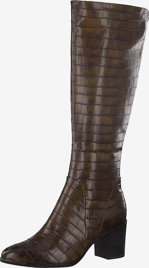 MARCO TOZZI Stiefel in dunkelbraun, Produktansicht