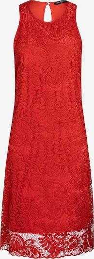 Ana Alcazar Robe de soirée en rouge clair, Vue avec produit