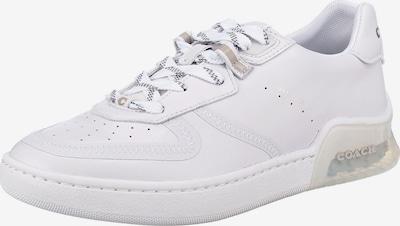 COACH Sneaker in weiß, Produktansicht