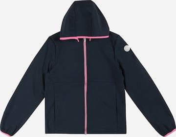 NAME IT Weatherproof jacket in Blue
