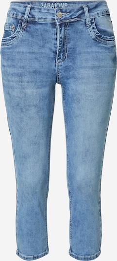 ZABAIONE Džíny 'Jessy' - modrá džínovina, Produkt