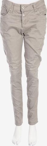 Hailys Skinny-Jeans in 32-33 in Grau