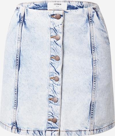 Cotton On Kjol i ljusblå, Produktvy