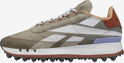 Reebok Classic Låg sneaker 'Legacy 83' i basalgrå / roströd / vit, Produktvy