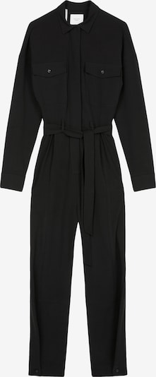 Marc O'Polo Pure Overall in schwarz, Produktansicht