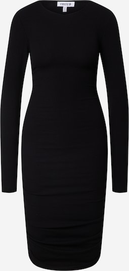 EDITED Φόρεμα 'Jimena' σε μαύρο, Άποψη προϊόντος