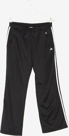 ADIDAS Pants in XL in Black