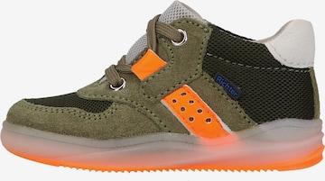Chaussure basse RICHTER en vert