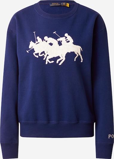 Polo Ralph Lauren Collegepaita värissä kuninkaallisen sininen / valkoinen, Tuotenäkymä