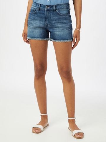 DENHAM Jeans 'MONROE' in Blau