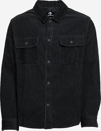 CONVERSE Hemd in schwarz, Produktansicht