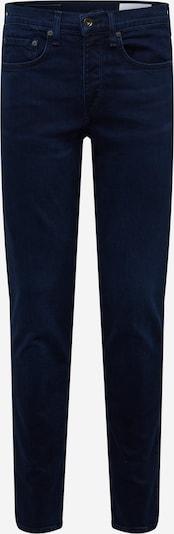 rag & bone Kavbojke | temno modra barva, Prikaz izdelka