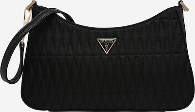 GUESS Schultertasche 'LAYLA' in schwarz, Produktansicht