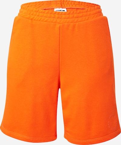 Noisy may Pantalon 'LUPA' en orange, Vue avec produit