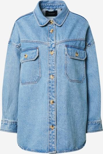 Demisezoninė striukė 'Ams' iš SCOTCH & SODA, spalva – tamsiai (džinso) mėlyna, Prekių apžvalga