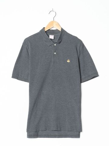 Brooks Brothers Top & Shirt in M in Grey