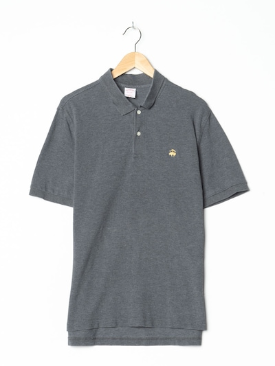 Brooks Brothers Polohemd in M in stone, Produktansicht