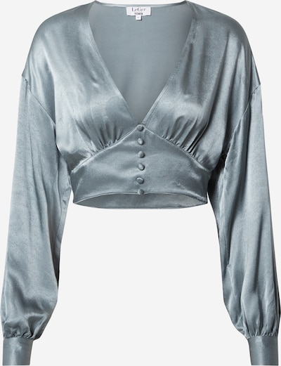 LeGer by Lena Gercke Blouse 'Giona' in Blue, Item view