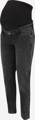 River Island Maternity Jeans 'THORNTONS' in Black