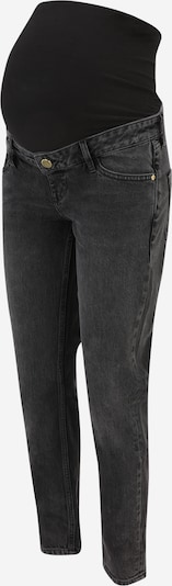 Jeans 'THORNTONS' River Island Maternity pe negru denim, Vizualizare produs
