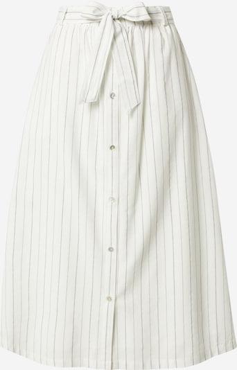 Soft Rebels Sukně 'Vickie' - šedá / bílá, Produkt