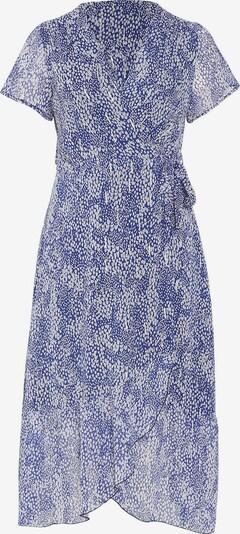 Promiss Kleid in blau / weiß, Produktansicht
