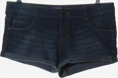 Denim Co. Jeansshorts in L in blau, Produktansicht