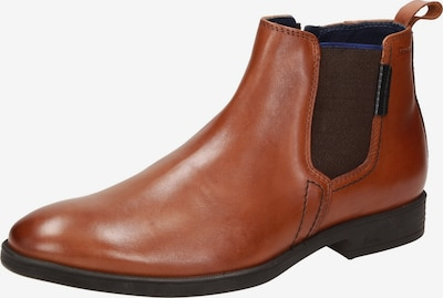 SIOUX Chelsea Boots 'Foriolo-704-H' in braun, Produktansicht