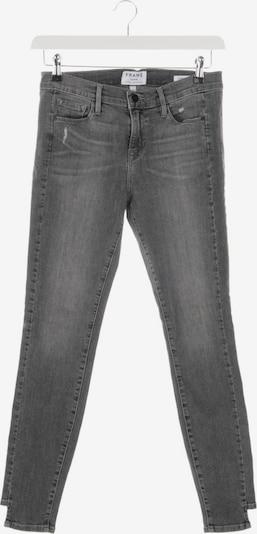 Frame Jeans in 28 in grau, Produktansicht