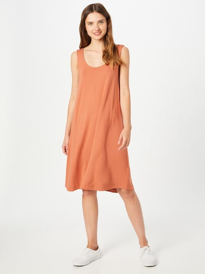s.Oliver Dress in Apricot, View model