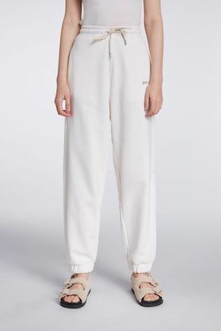 SET Püksid, värv valge