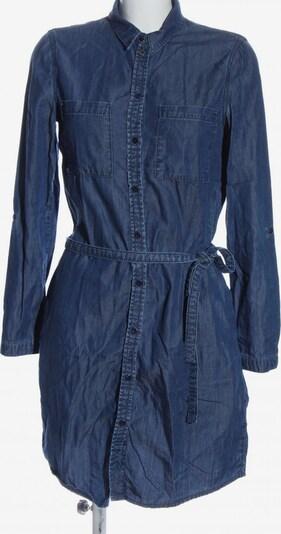 ESPRIT Hemdblusenkleid in S in blau, Produktansicht