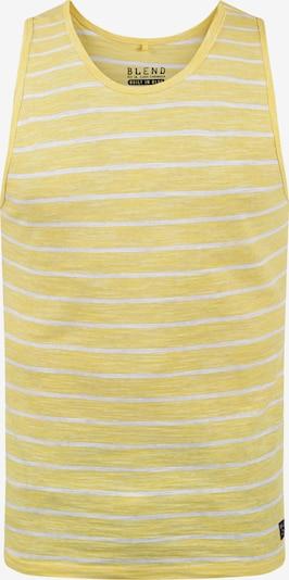 BLEND Tanktop in gelb, Produktansicht