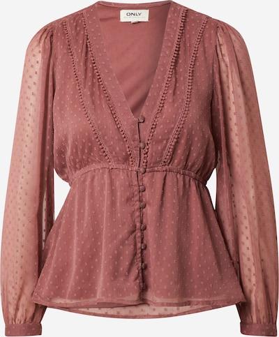ONLY Bluza 'BETTINA' u prljavo roza, Pregled proizvoda