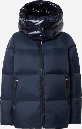 TOMMY HILFIGER Winter Jacket in Dark blue, Item view