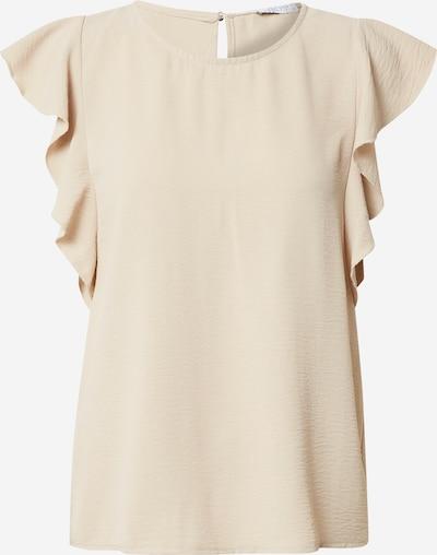 Hailys T-shirt 'Zoe' en nude, Vue avec produit
