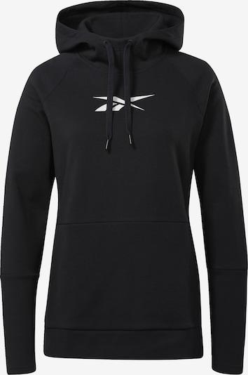 REEBOK Shirt in schwarz, Produktansicht