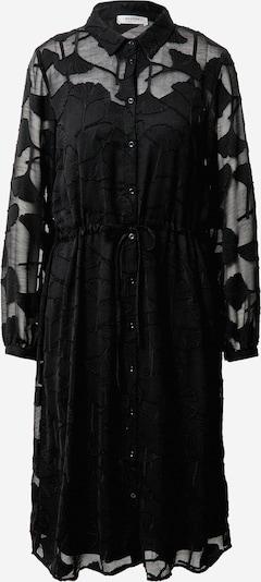 MOSS COPENHAGEN Shirt dress 'Serice' in black, Item view