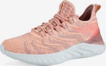 PEAK Running Shoes 'TaiChi' in Orange