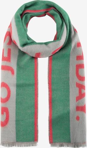 CODELLO Schal in Green