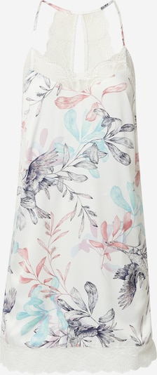 ESOTIQ Koszula nocna 'ELEONORE' w kolorze mieszane kolory / białym, Podgląd produktu