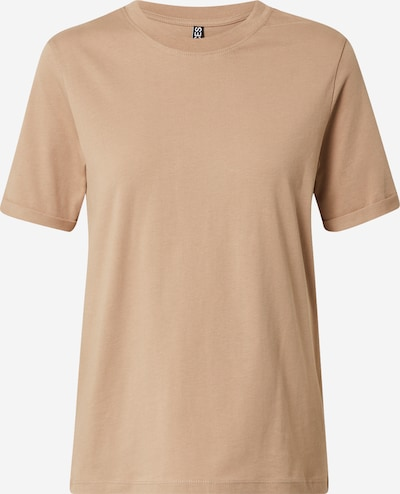 PIECES Tričko 'RIA' - tmavě béžová, Produkt