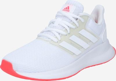 ADIDAS PERFORMANCE Loopschoen 'Runfalcon' in de kleur Wit, Productweergave