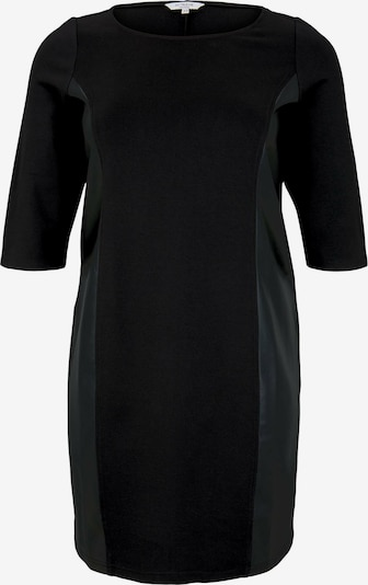 MY TRUE ME Dress in Black, Item view
