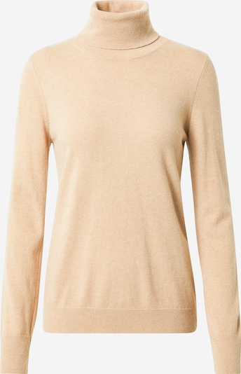 UNITED COLORS OF BENETTON Pullover in braun, Produktansicht