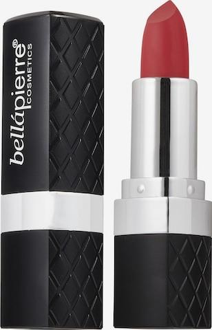 Bellápierre Cosmetics Lippenstift in Rot