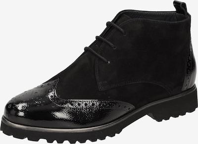 SIOUX Schnurbootie 'Meredith-722-H' in schwarz, Produktansicht
