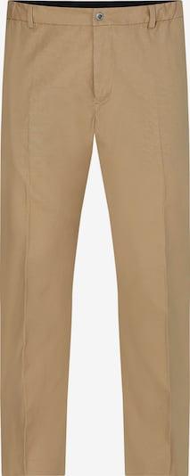 Calvin Klein Bügelfaltenhose in beige, Produktansicht