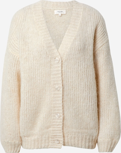 Grace & Mila Knit cardigan in Beige, Item view