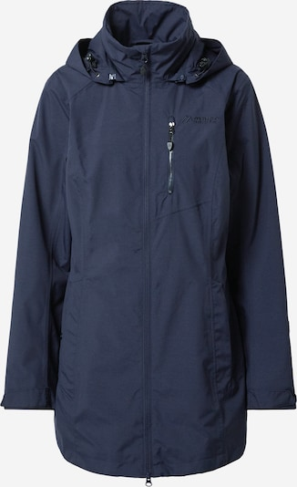 Maier Sports Outdoor coat in Blue, Item view